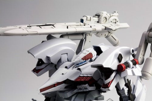 Image 1 for Armored Core - Rayleonard 04-ALICIA - Variable Infinity - 1/72 - White Pearl Ver. (Kotobukiya)