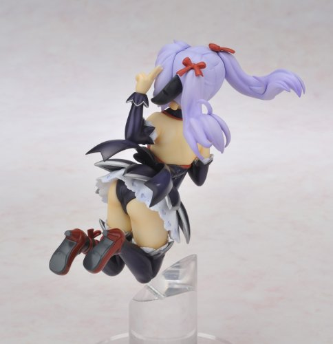 Image 4 for Higurashi no Naku Koro ni - Furude Hanyuu - Angel Mort Uniform (AmiAmi Zero)