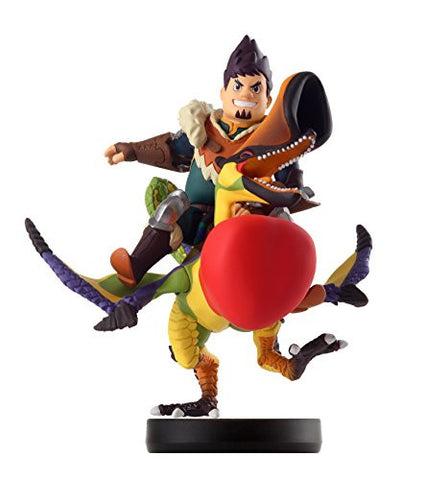 Image for Monster Hunter Stories - Dan-senpai - Qurupeco - Amiibo (Capcom)