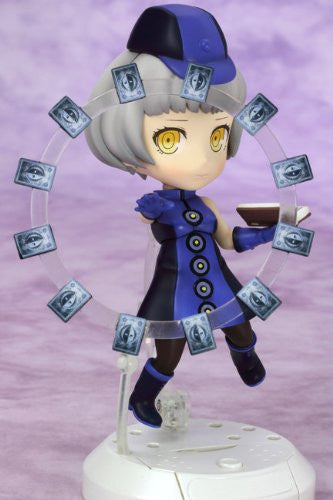 Image 6 for Persona 4: The Ultimate in Mayonaka Arena - Elizabeth - Nanorich - Voice Collection (Griffon Enterprises)