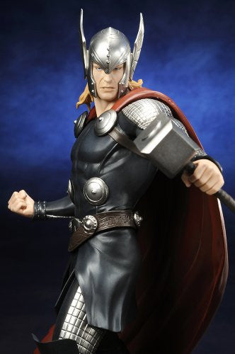 Image 6 for The Avengers - Thor - Marvel The Avengers ARTFX+ - ARTFX+ - 1/10 (Kotobukiya)