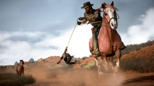 Image 6 for Red Dead Redemption