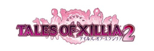Tales of Xillia 2 [Dual Shock 3 X Edition Limited Bundle]