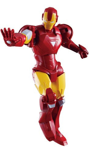 Image 2 for Disk Wars: Avengers - Iron Man - Hyper Motions (Bandai, Happinet)