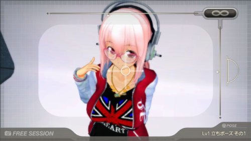 Image 8 for Motto! SoniComi