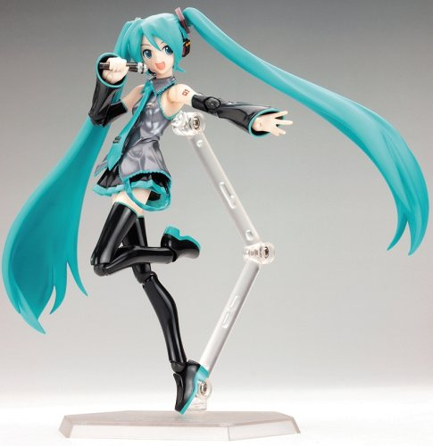 Image 5 for Vocaloid - Hatsune Miku - Figma - 014 (Max Factory)