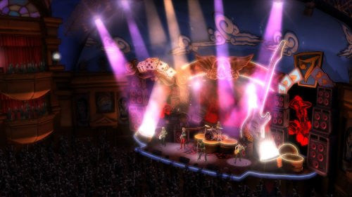 Image 9 for Guitar Hero: Aerosmith Bundle