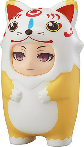 Image for Touken Ranbu - Online - Konnosuke - Nendoroid More - Face Parts Case (Orange Rouge)
