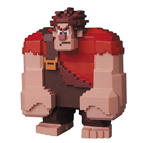 Image 1 for Wreck-It Ralph - Ralph - Ultra Detail Figure No.260 (Medicom Toy)