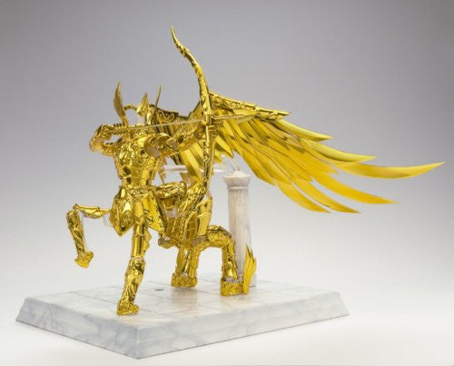 Image 8 for Saint Seiya - Sagittarius Seiya - Saint Cloth Crown - 1/6 (Bandai)