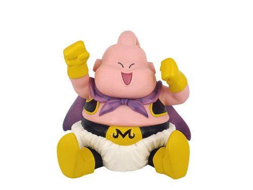 Image 1 for Dragon Ball Z - Majin Buu (Fat) - Vinyl Majin Buu (Genesis Company)