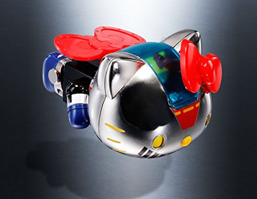 Image 11 for Hello Kitty - Chogokin - Mazinger Z color (Bandai)