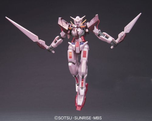 Image 1 for Kidou Senshi Gundam 00 - GN-001 Gundam Exia - HG00 #31 - 1/144 - Trans-Am Mode, Gloss Injection Ver. (Bandai)