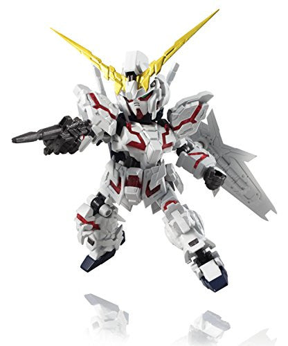 Image 4 for Kidou Senshi Gundam UC - RX-0 Unicorn Gundam - MS Unit - NXEDGE STYLE NX-0015 - Destroy Mode (Bandai)