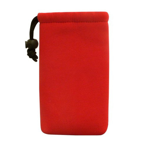 Image 2 for Quick Pouch 3DS (red)