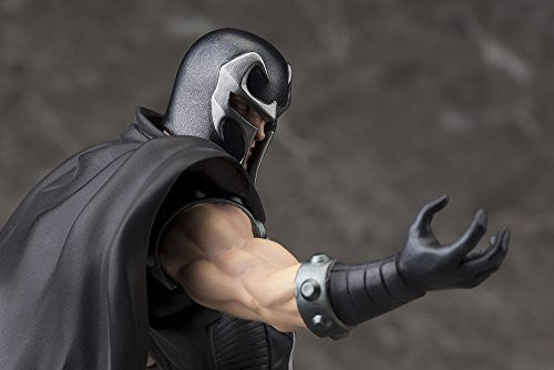 Image 5 for X-Men - Magneto - Marvel NOW! - X-Men ARTFX+ - 1/10 (Kotobukiya)
