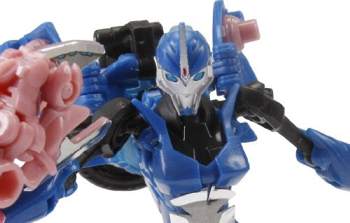Image 2 for Transformers Prime - Arcee - Transformers Prime: Arms Micron - AM-11 (Takara Tomy)
