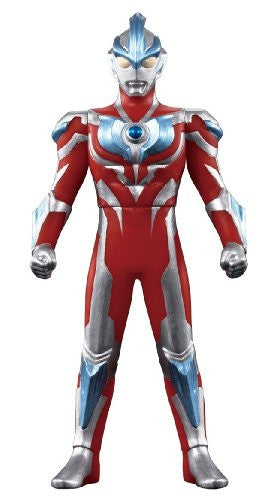 Image 2 for Ultraman Ginga - Ultra Hero 500 11 (Bandai)