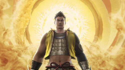 Image 6 for Sengoku Basara 3 (PlayStation3 the Best)