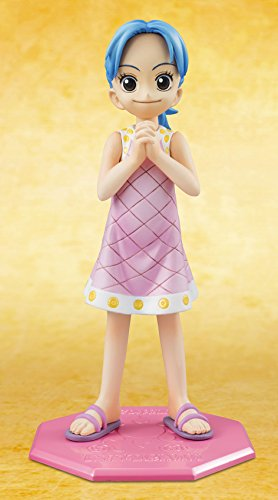 Image 3 for One Piece - Nefertari Vivi - Excellent Model - Portrait Of Pirates MILD - 1/8 - CB-R3 (MegaHouse)