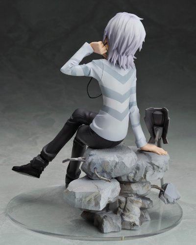 Image 7 for To Aru Majutsu no Index II - Accelerator - ALTAiR - 1/8 (Alter)
