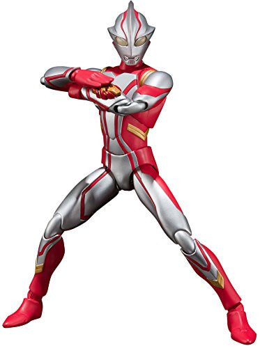 Image 1 for Ultraman Mebius - Ultra-Act - Renewal ver. (Bandai)