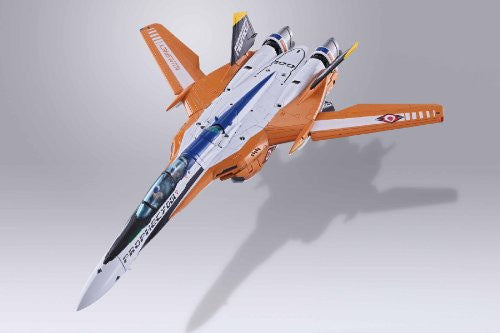 Image 6 for Macross Frontier The Movie ~Sayonara no Tsubasa~ - YF-25 Prophecy - DX Chogokin - 1/60 (Bandai)