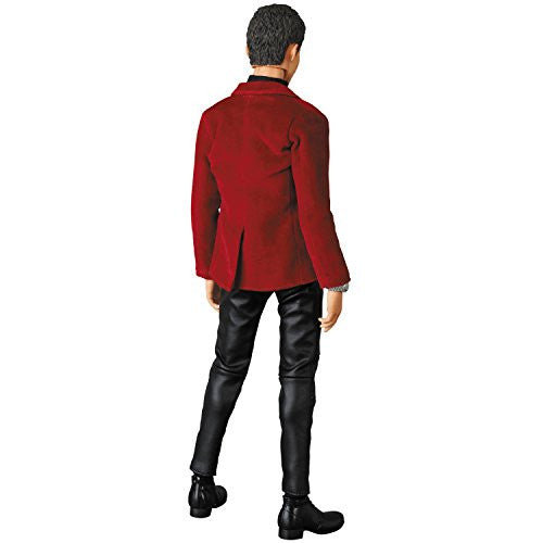 Image 7 for Lupin III (film) - Lupin the 3rd - Real Action Heroes #687 - 1/6 (Medicom Toy)