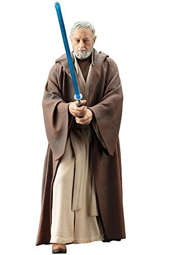 Image 1 for Star Wars: Episode IV – A New Hope - Obi-Wan Kenobi - ARTFX+