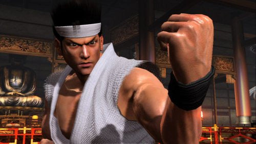 Image 3 for Virtua Fighter 5 (Sega the Best)