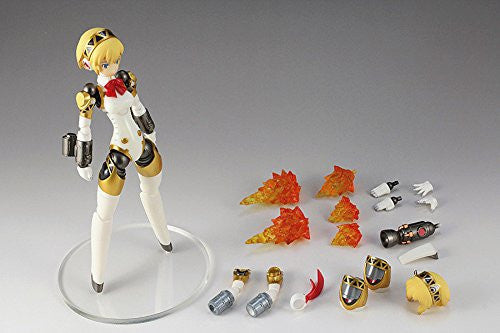 Image 3 for Persona 3 - Persona 4: The Ultimate in Mayonaka Arena - Aegis - Jigen Kadou Complete (Daibadi Production)