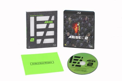 Image 4 for Ghost In The Shell: Arise 2