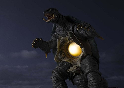 Image 6 for Gamera 2: Legion Shuurai - Gamera - S.H.MonsterArts (Bandai)