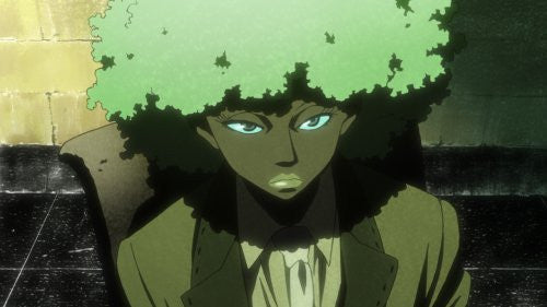 Image 4 for Michiko To Hatchin Vol. 4
