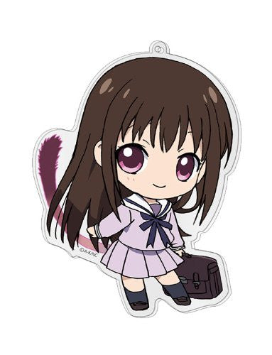 Image 1 for Noragami - Iki Hiyori - Deka Keyholder - Keyholder - A Type (Contents Seed)