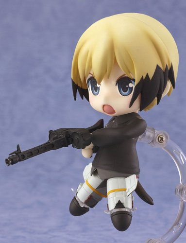 Image 5 for Strike Witches - Erica Hartmann - Nendoroid #269 (Good Smile Company)