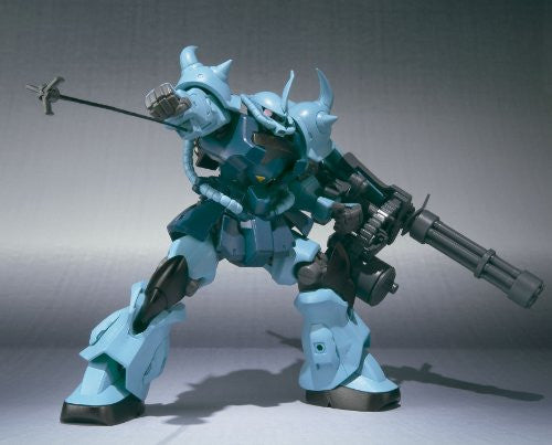 Image 4 for Kidou Senshi Gundam: Dai 08 MS Shotai - MS-07B-3 Gouf Custom - Robot Damashii - <Side MS> (Bandai)
