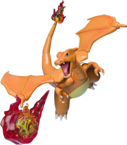 Image for Pocket Monsters - Charizard - Lizardon - D-Arts