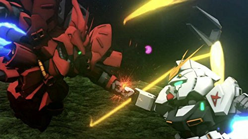 Image 2 for SD Gundam G Generation Genesis
