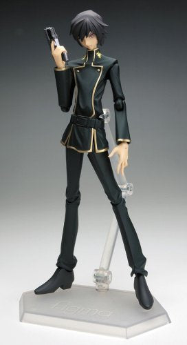 Image 3 for Code Geass - Hangyaku no Lelouch - Lelouch Lamperouge - Figma #SP-002 (Banpresto, Max Factory)