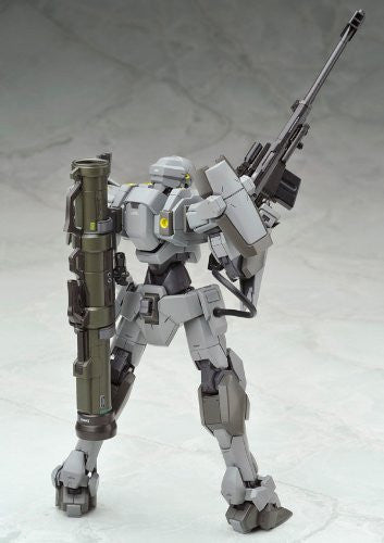 Image 12 for Full Metal Panic! The Second Raid - M9 Gernsback - ALMecha - 1/60 (Alter)
