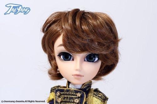 Image 4 for Pullip (Line) - TaeYang T-247 - Prince Ramiro - 1/6 - Starry Night Cinderella (Groove)