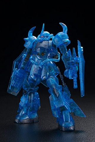 Image for Gundam Build Fighters - MS-07R-35 Gouf R35 - HGBF - 1/144 - Plavsky Particle Clear Ver. (Bandai)