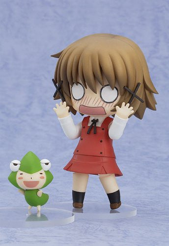 Image 8 for Hidamari Sketch x Honeycomb - Ume-sensei - Yuno - Nendoroid #297 (Good Smile Company)