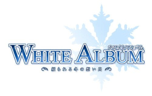 White Album: Tsuzurareru Fuyu no Omoide [Limited Edition]