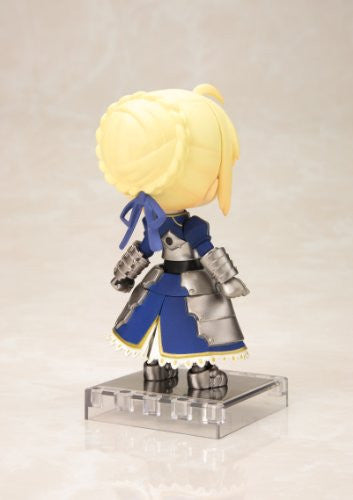 Image 8 for Fate/Stay Night - Saber - Cu-Poche #4 (Kotobukiya)