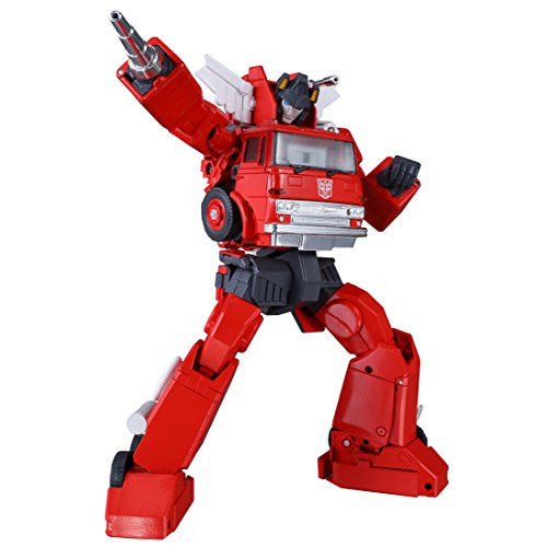 Image 1 for Transformers - Inferno - The Transformers: Masterpiece MP-33 (Takara Tomy)