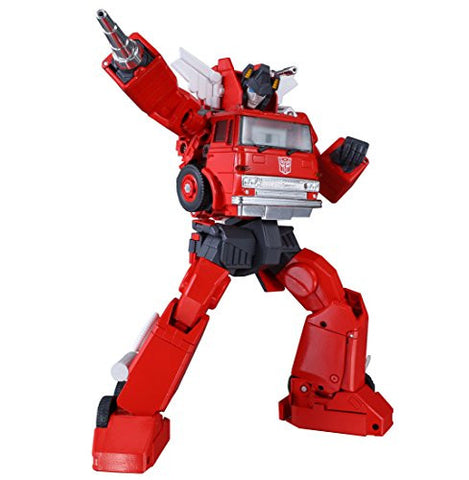 Image for Transformers - Inferno - The Transformers: Masterpiece MP-33 (Takara Tomy)