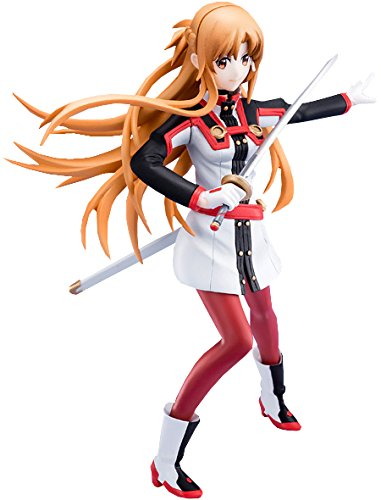 Image 1 for Gekijouban Sword Art Online : -Ordinal Scale- - Asuna - Special Figure