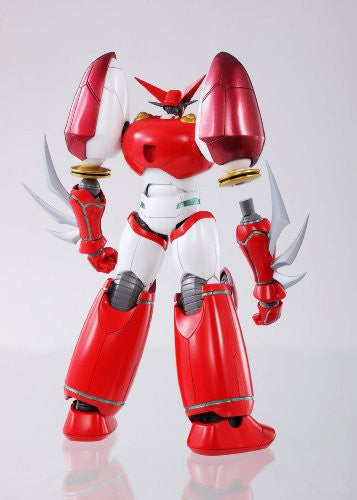 Image 9 for Change!! Getter Robo: Sekai Saigo no Hi - Shin Getter 1 - Super Robot Chogokin - OVA Custom (Bandai)